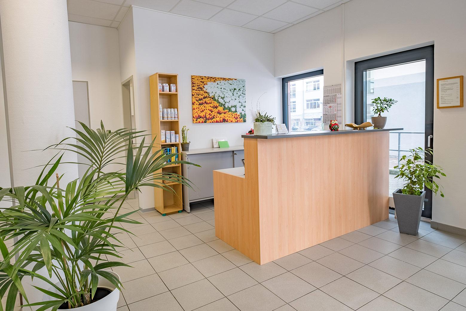 Praxis, Aschaffenburg, professionell, Kress, Aschaffenburg